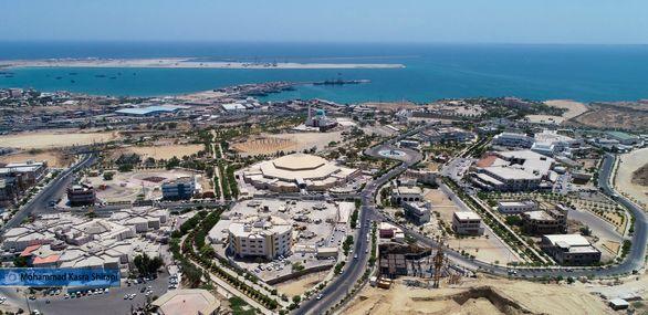 توسعه اقتصاد کشور در گروی توسعه سواحل مکران