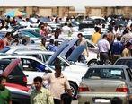 قیمت خودرو داخلی کاهش یافت