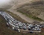 جزئیات یک طرفه شدن جاده چالوس 15 خرداد