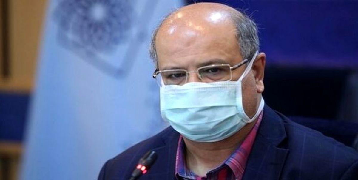 محدودیتها به تهران باز می گردد
