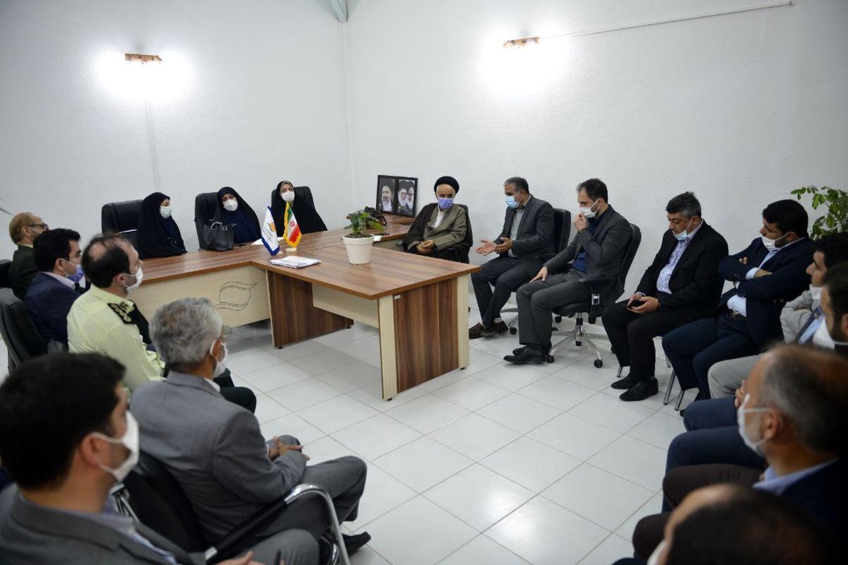 شورای حل اختلاف منطقه آزاد انزلی شروع به کار کرد
