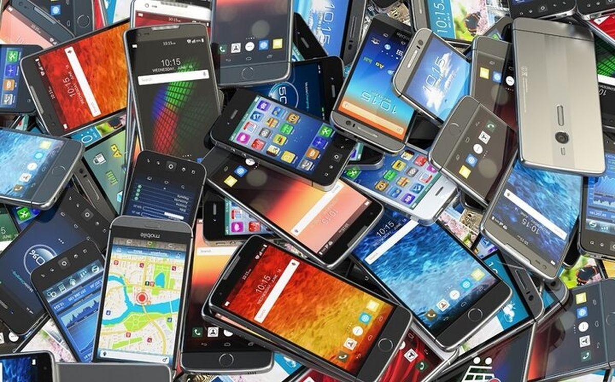 واردکنندگان گوشی هوشمند در مرز ورشکستگی
