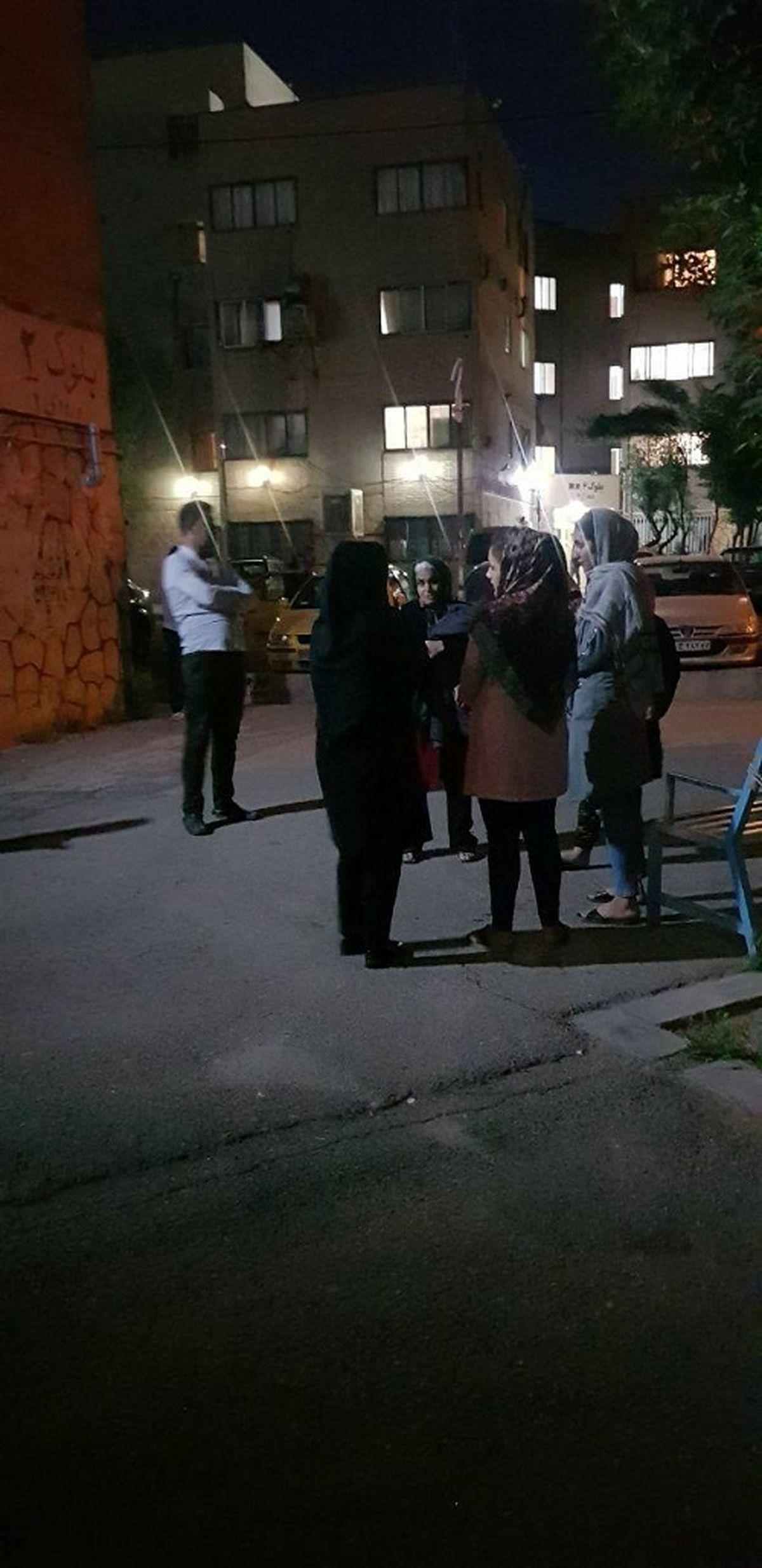 شهرداری تهران تا ۴٨ ساعت آینده در آماده باش است