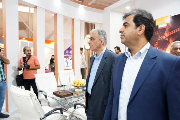 پانزدهمین نمایشگاه ایران کان مین 2019 پایان یافت