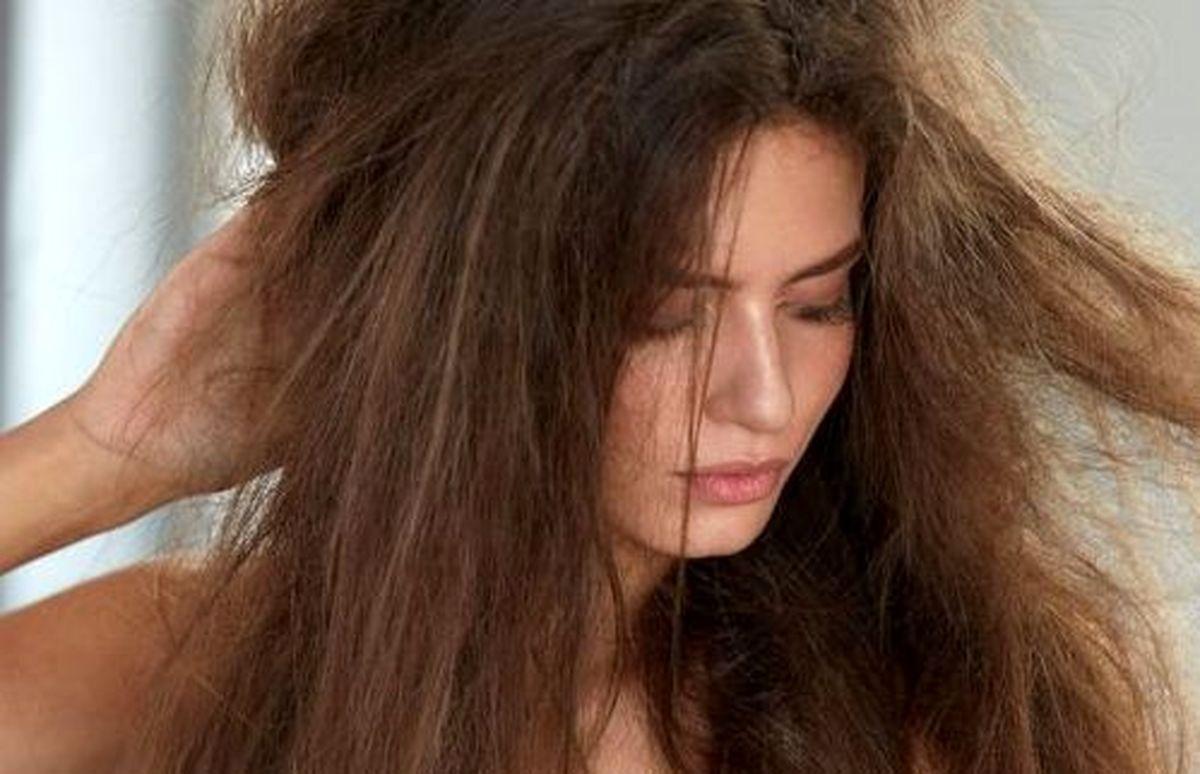 چگونه با کمترین هزینه موهای آسیب دیده مان را ترمیم کنیم؟