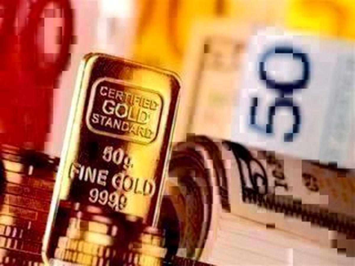 قیمت طلا، سکه و دلار امروز یکشنبه 99/09/09 + تغییرات
