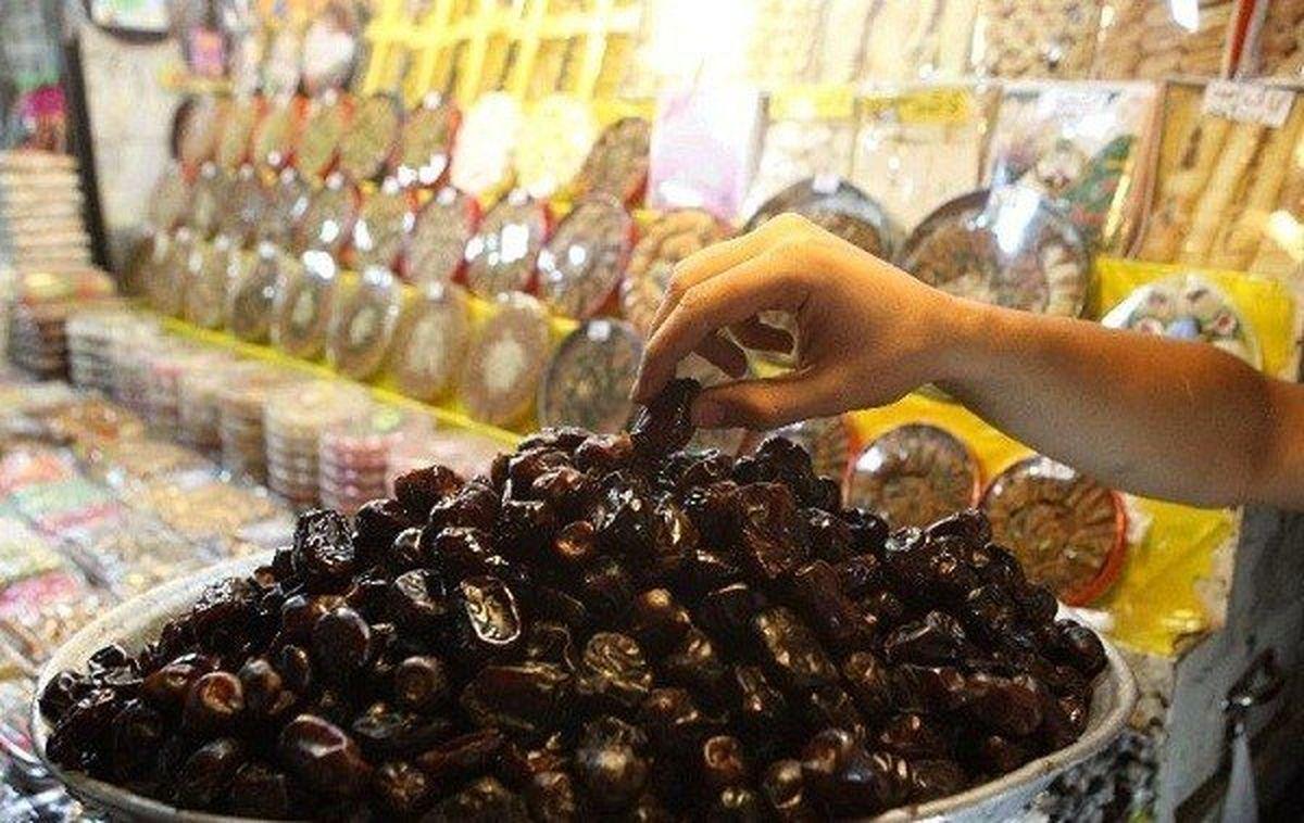 قیمت خرما برای ماه رمضان اعلام شد + جزئیات