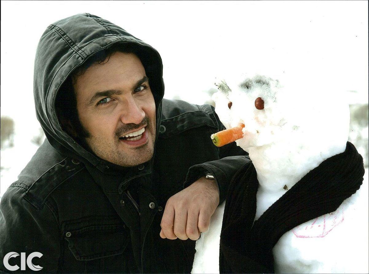 ناگفته های محمدرضا فروتن از زندگی شخصی و خصوصی اش + عکس و فیلم