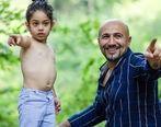 پدر آرات حسینی جنجال ساز شد + افشاگری علیه او