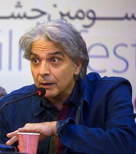 مهدی احمدی - ویکیپدیا، دانشنامهٔ آزاد