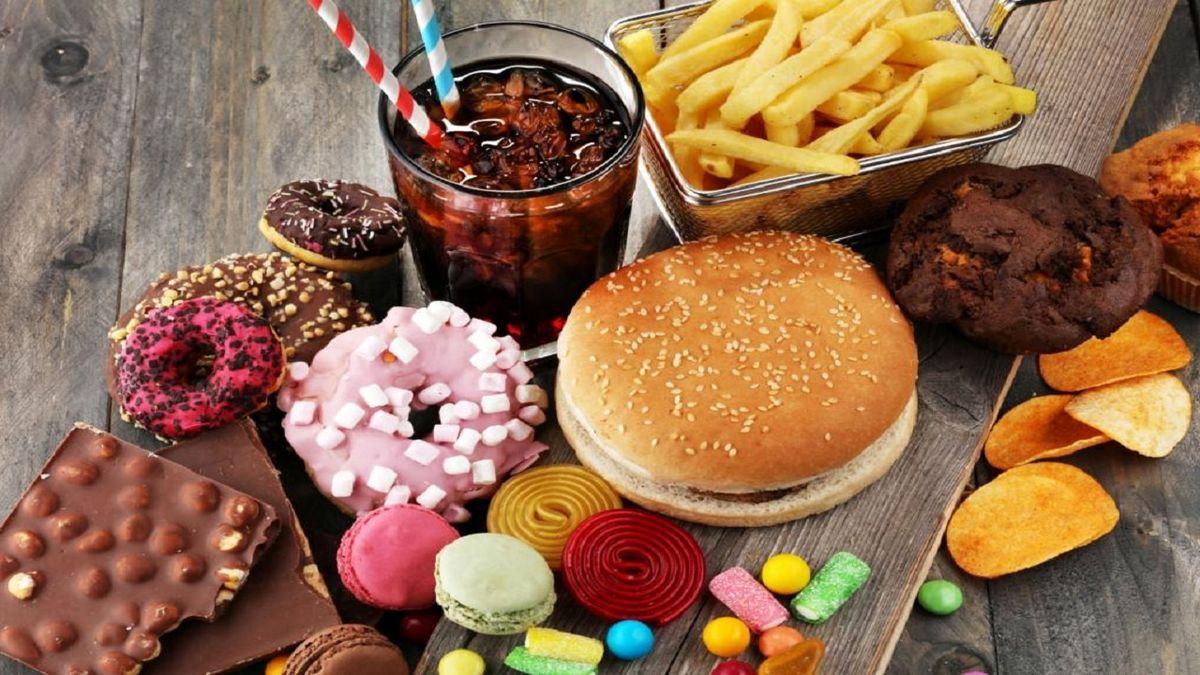 مصرف این غذاها مرگ آور و خطرناک است