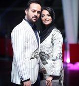 احمد مهرانفر| عاشقانه های دیده نشده با همسرش + عکس و بیوگرافی