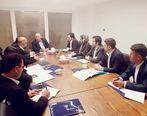 یازدهمین گردهمایی روسای شعب شرکت بیمه آسماری برگزار شد