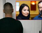 گفتگو با زورگیر قمه کش دختر مهراب قاسم خانی + فیلم