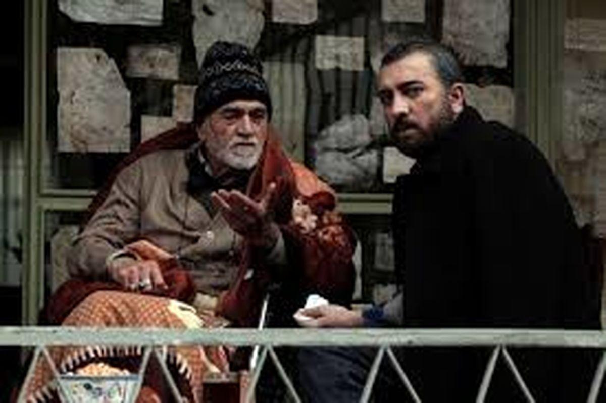 ساعت و زمان پخش فیلم سینمایی چراغ های ناتمام از شبکه دو