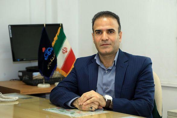 راهاندازی پلیکلینیک فناوری در شرکت نفت فلات قاره ایران