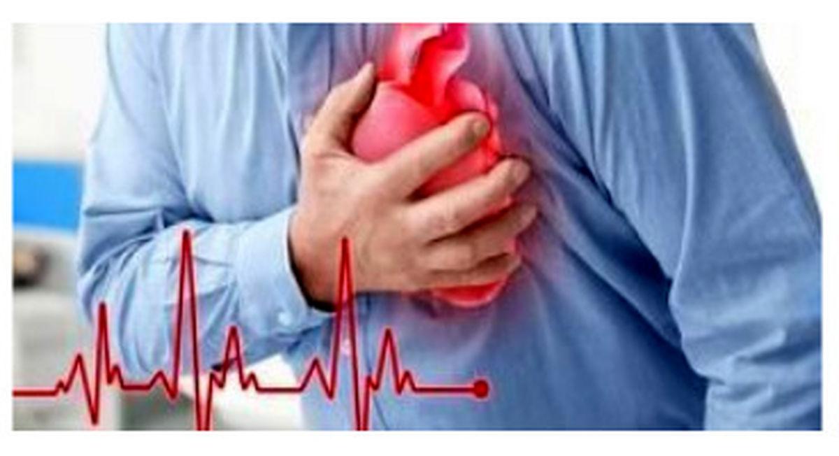 ۵ عادت بی نظیر برای جلوگیری از حمله قلبی