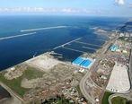 اسکله بزرگ تخصصی صادرات و واردات معدنی در مسیر اجرا