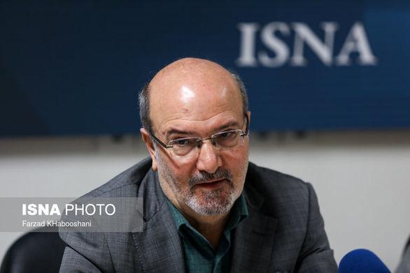 درخواست جالب نماینده مجلس از شهردار تهران