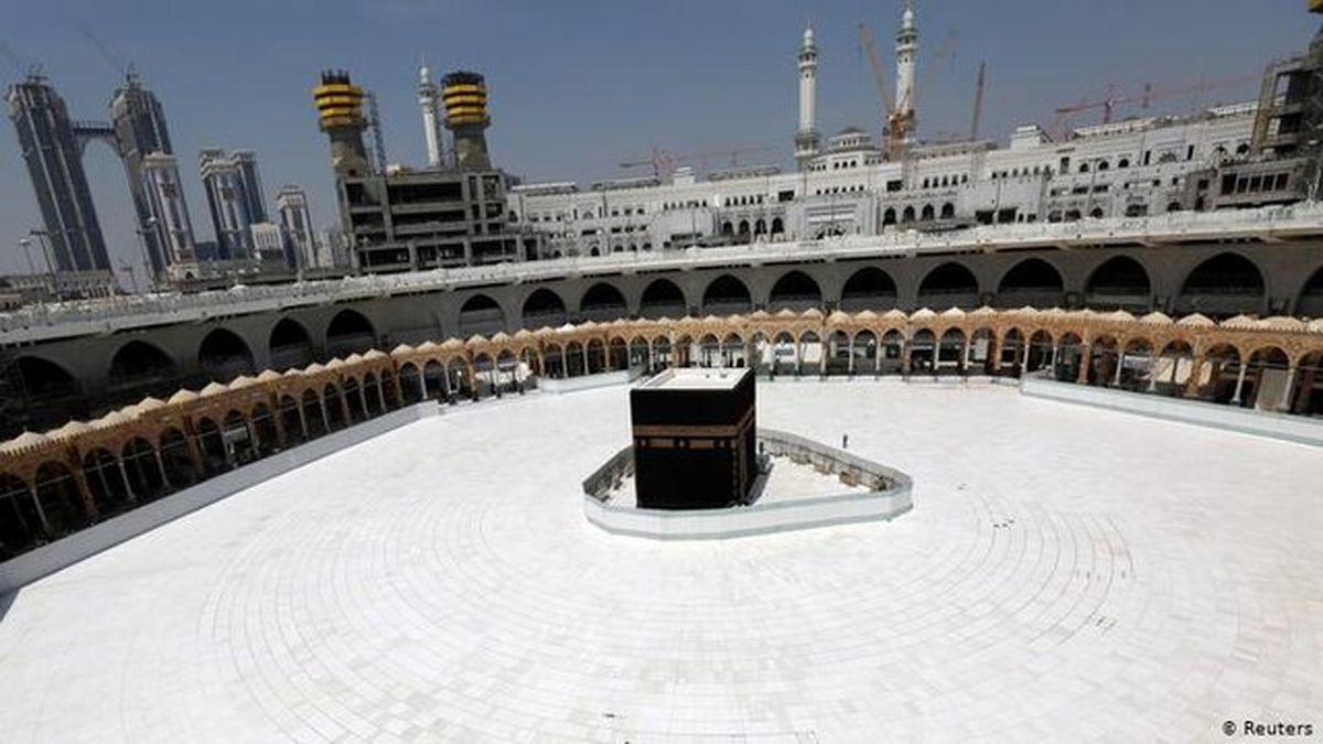 کرونا | ماه مبارک رمضان در کشورهای اسلامی