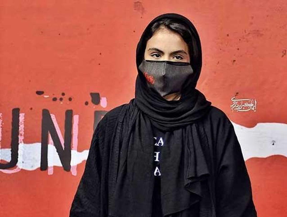 بازیگر جوان سریال زخم کاری خودکشی کرد | بیوگرافی سارا حاتمی