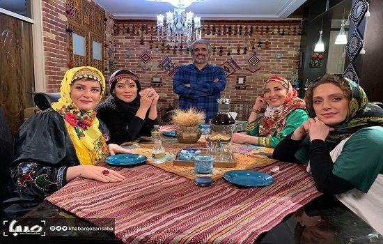 ساعت و زمان پخش سری جدید «شام ایرانی» در نوروز