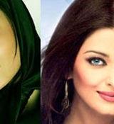 شباهت باورنکردنی بازیگران ایرانی با بازیگران هالیوودی + عکس