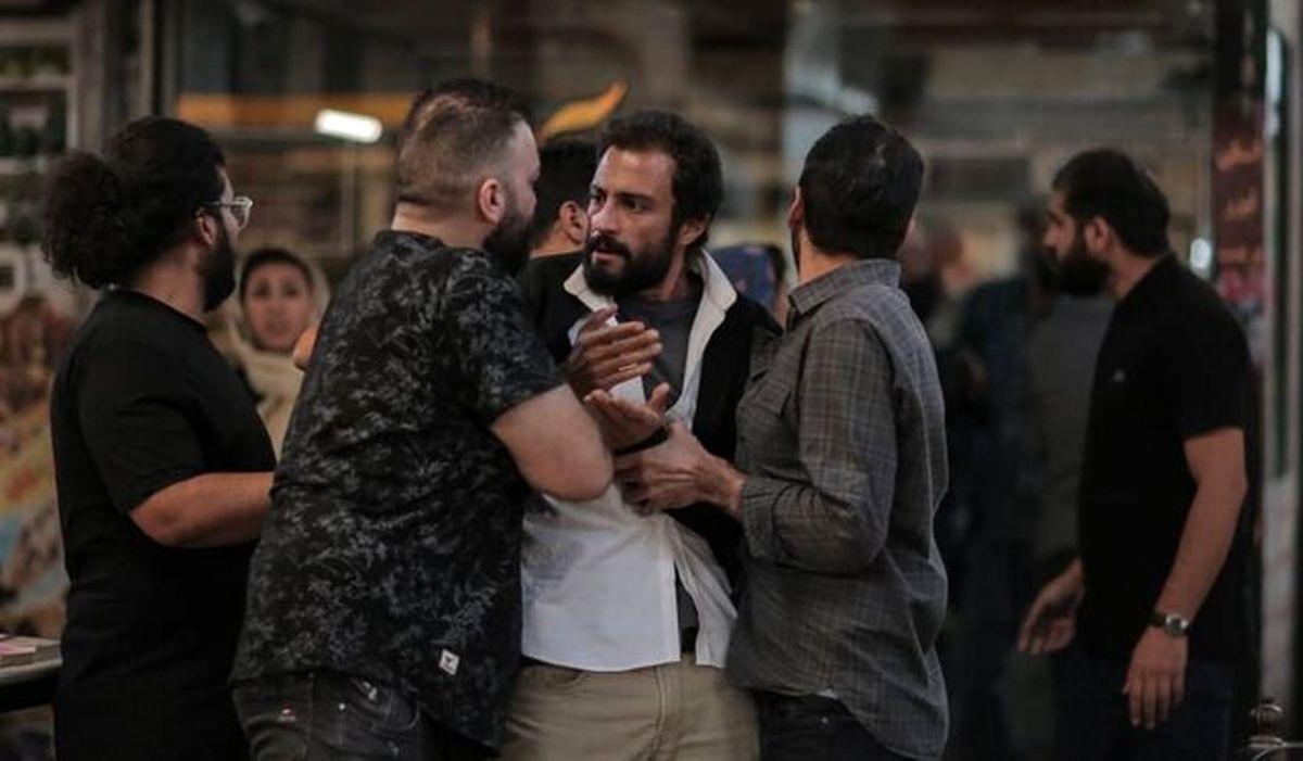 فیلم قهرمان در ایران اکران می شود؟