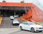 خبر جدید در مورد واردات خودرو