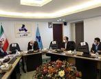 تاکید رئیس ایدرو و استاندار فارس بر شتاب بخشی طرح های صنعتی استان