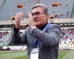 برانکو گفت که از تیم ملی پیشنهاد جدی داشته است