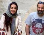 مارال فرجاد با مهراب قاسم خانی ازدواج کرد؟ + تصاویر
