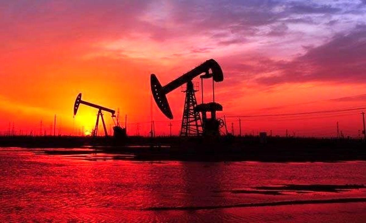 افزایش قیمت جهانی نفت به چه علت بود ؟