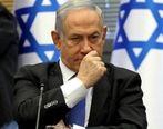 تکرار ادعاهای نتانیاهو در پی حادثه هواپیمای اوکراینی