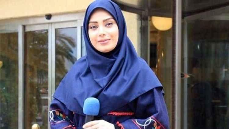 صبا راد در ترکیه از دست رفت! + ویدیو آرایش بد حجابی و آوازخوانی!