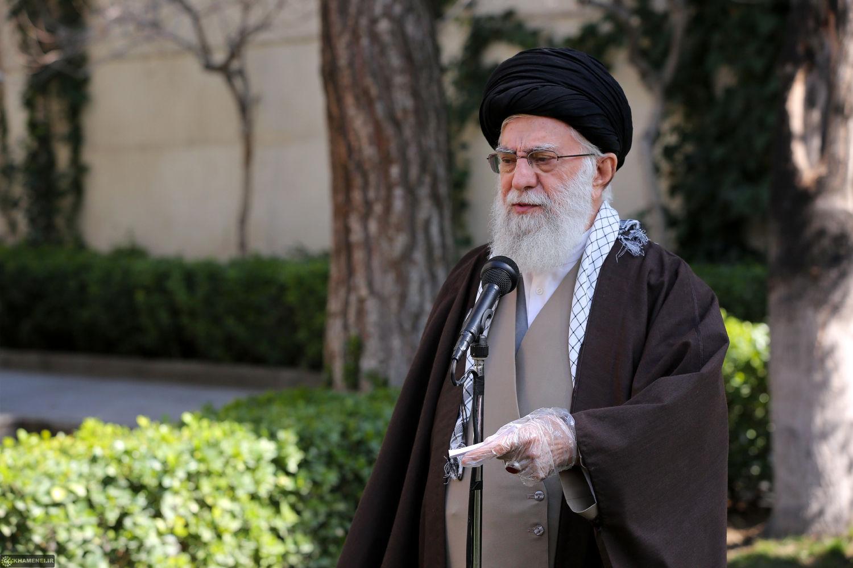 توصیههای مهم رهبر انقلاب اسلامی به مردم در خصوص بیماری شایعشده
