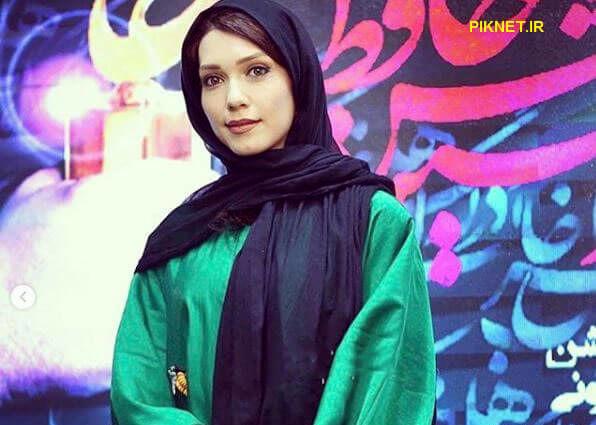 شهرزاد کمال زاده بازیگر نقش مرجان در سریال بوی باران + تصاویر ...