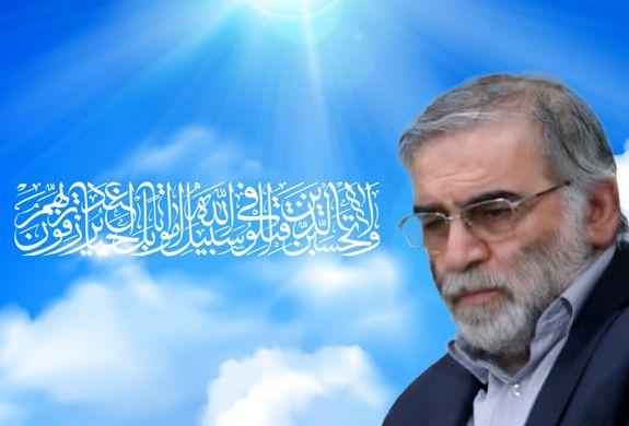 عکس تیرباری که شهید فخری زاده را ترور کرد پخش شد + عکس