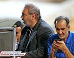 خیابانی گزارشگر دیدار ایران و بحرین شد + جزئیات