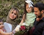 بیوگرافی شاهرخ استخری و همسرش + تصاویر