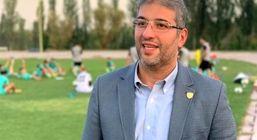 عزت ایران از محروم شدن باشگاه ها مهم تر است