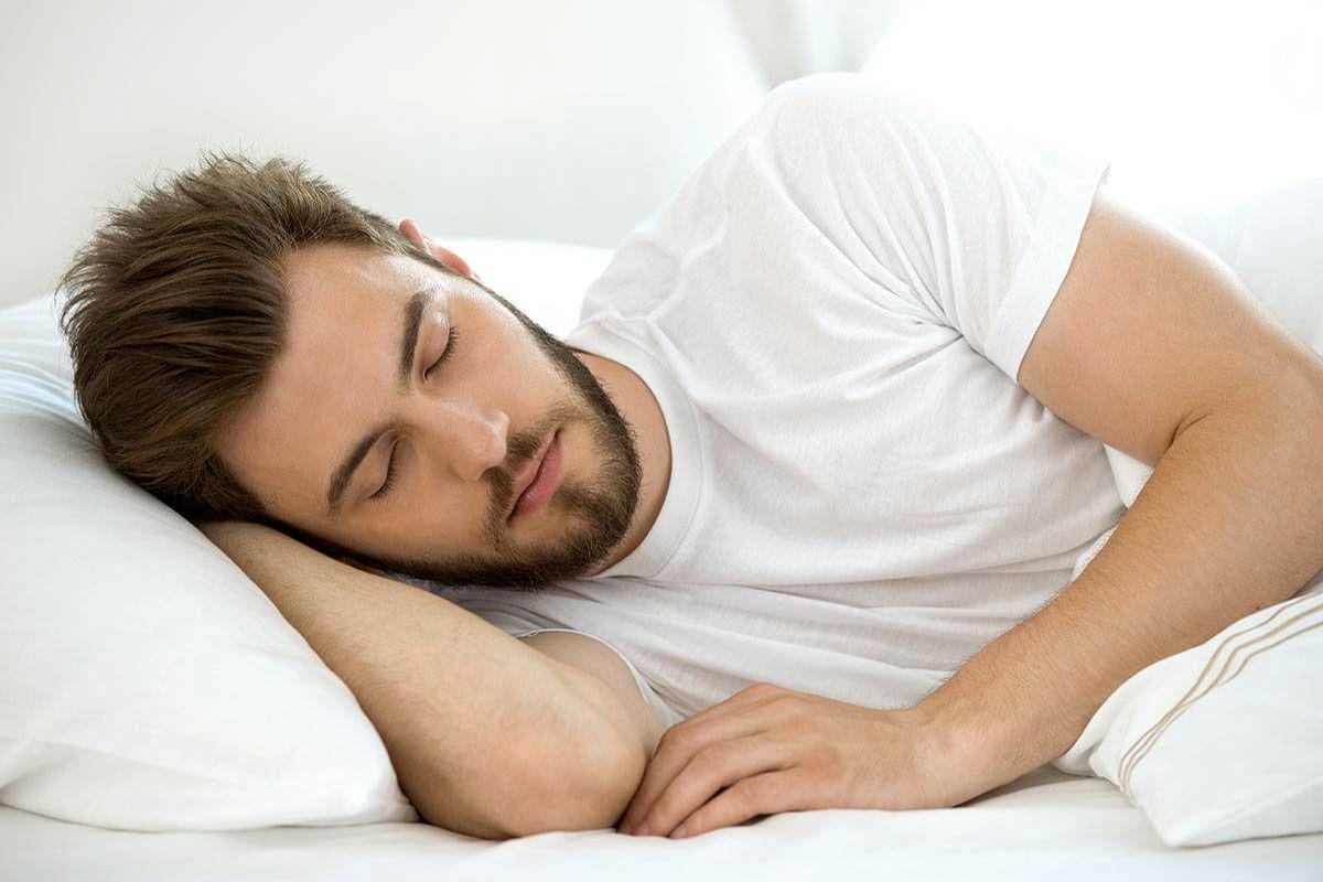 در این ساعت بخوابید تا احساس خستگی نکنید