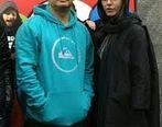 بیوگرافی علی صادقی و همسرش از دیروز تا امروز + تصاویر