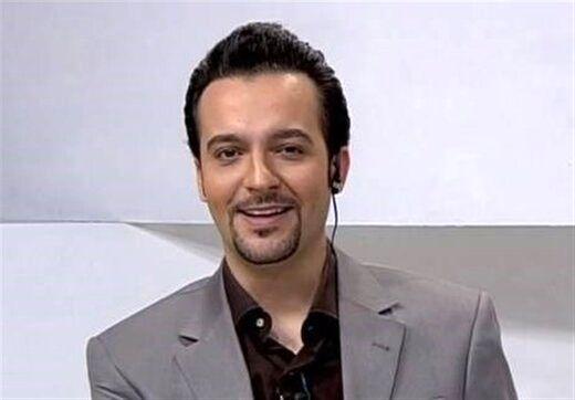 محمد سلوکی مجری برنامه انتخاباتی شد