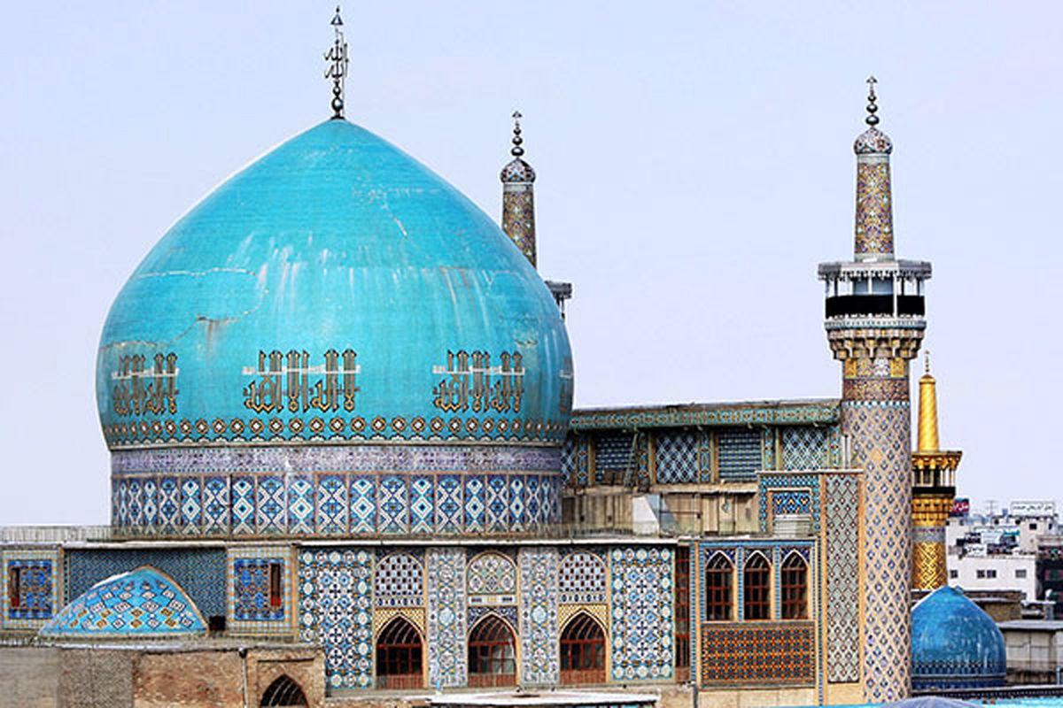 ️شیوهنامه بازگشایی مساجد اعلام شد