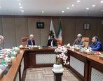 حمایت مالی بانک کشاورزی از طرح احداث گلخانه 200هکتاری استان اردبیل