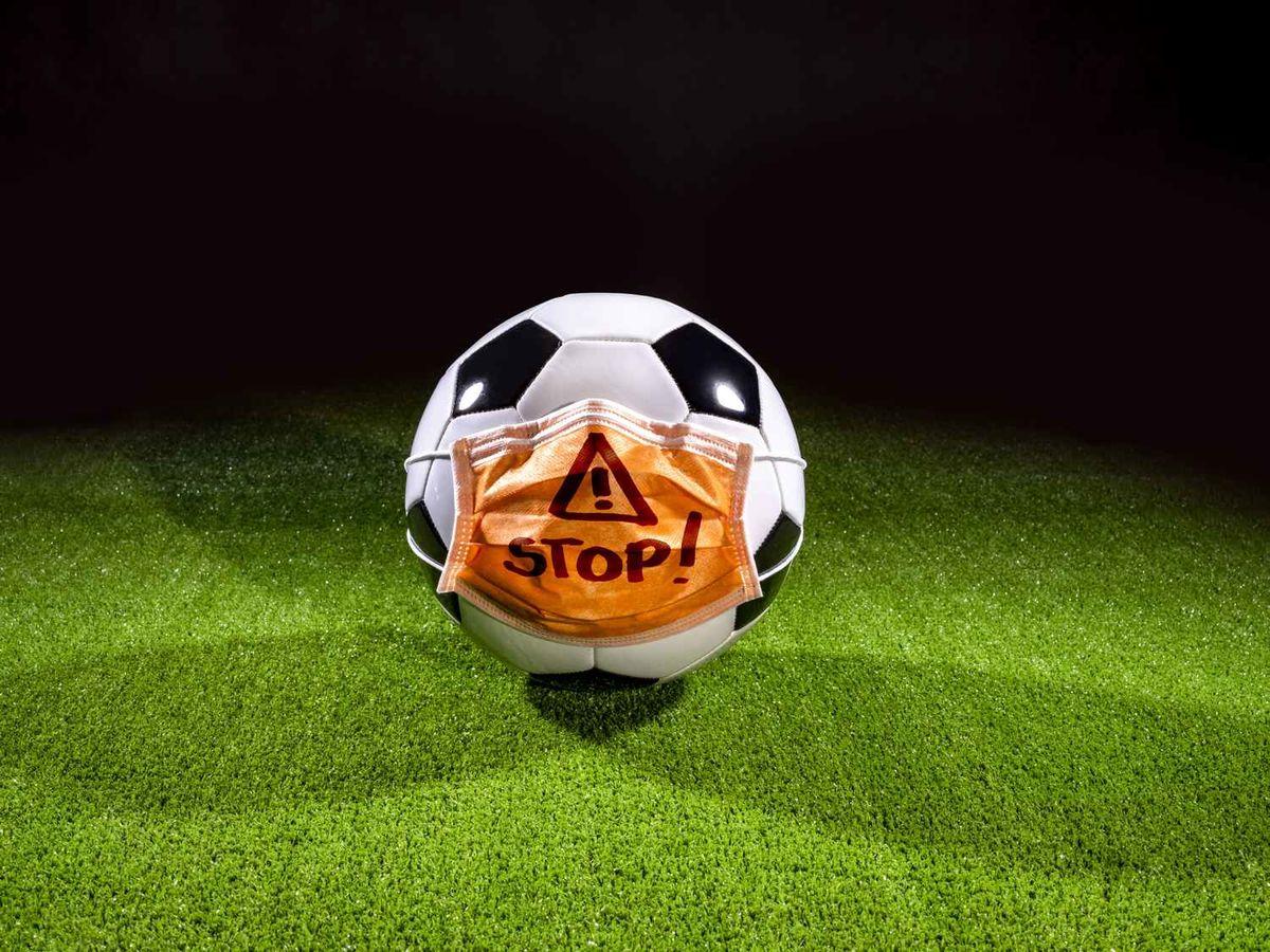 لیگ برتر  امارات رسما لغو شد + جزئیات