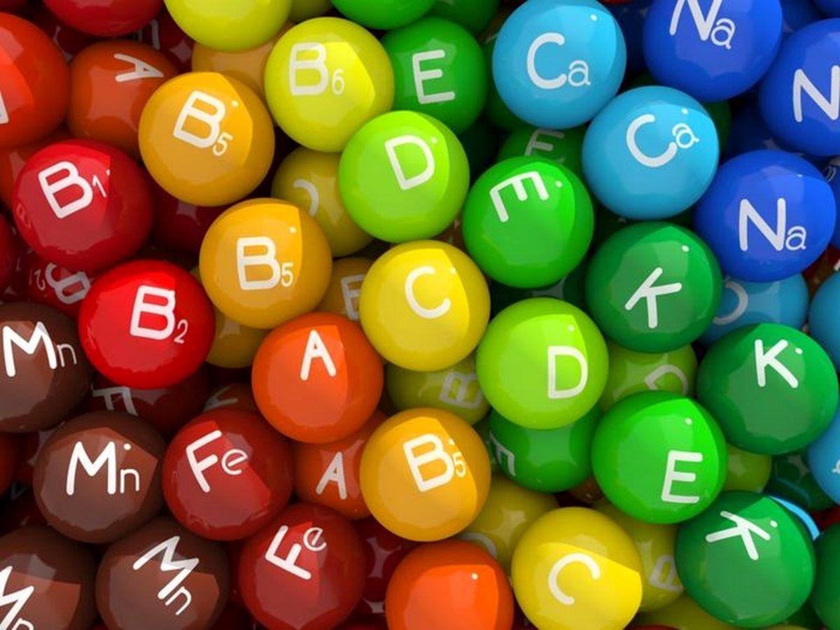 تاثیر مصرف ویتامین بر جلوگیری از ابتلا به کرونا