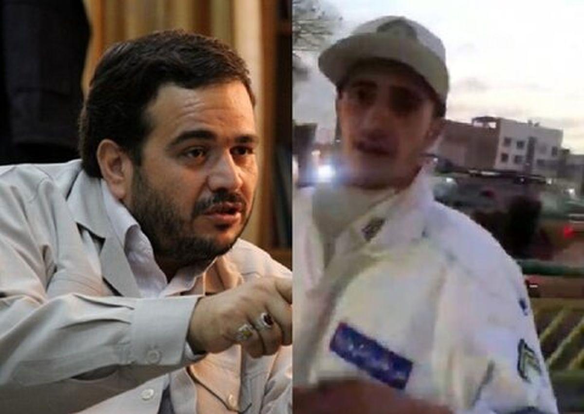 بیانیه علی اصغر عنابستانی نماینده مجلس برای دفاع از خود + جزئیات