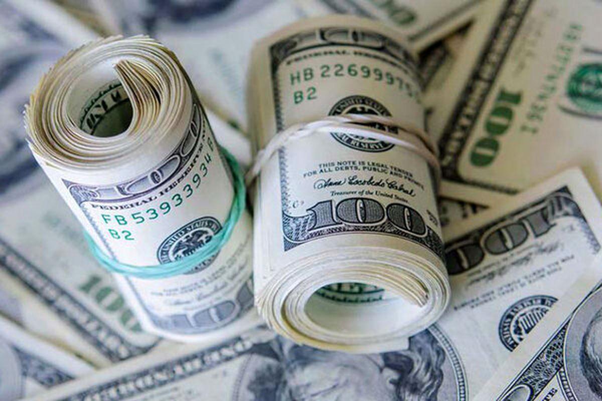 قیمت ارز در جهان شنبه 9 فروردین